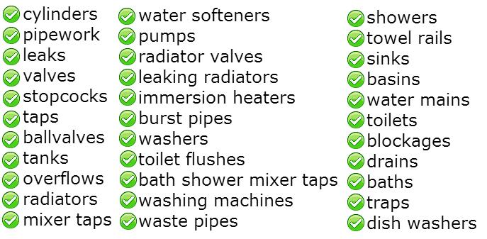Plumber in Ipswich - Budget Plumbing Services